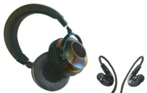 KLH Audio Announce its first headphones and earphones - 1