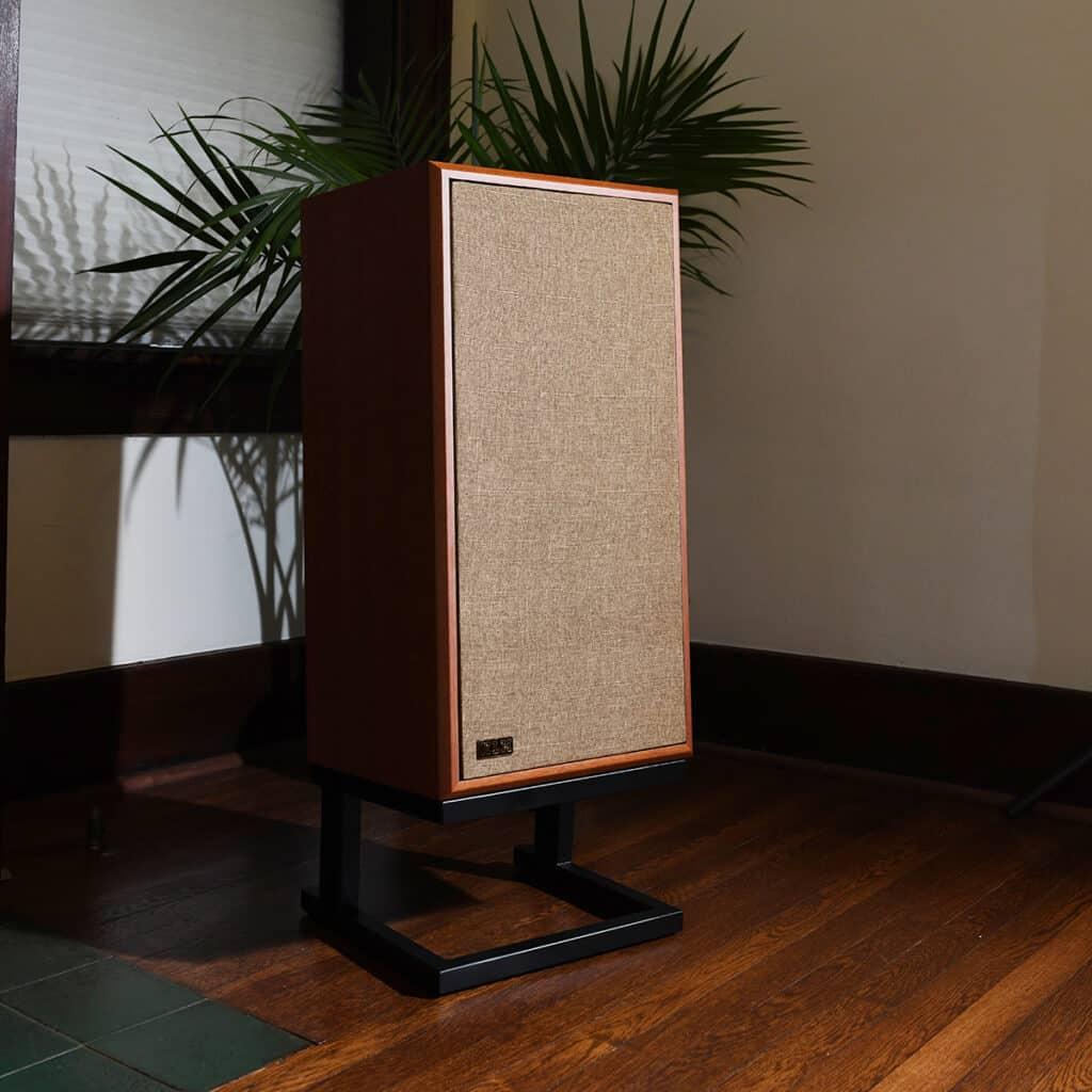 Model Five Floor standing Speaker