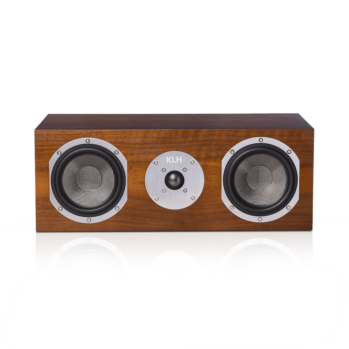 Story Center Speaker Front Grille (American Walnut)