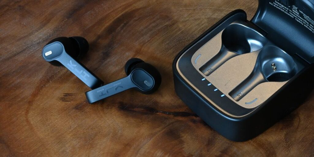 Fusion Earbuds Review