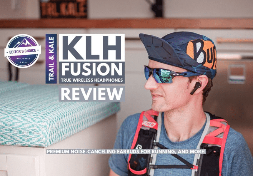 Editors Choice KLH Fusion Review