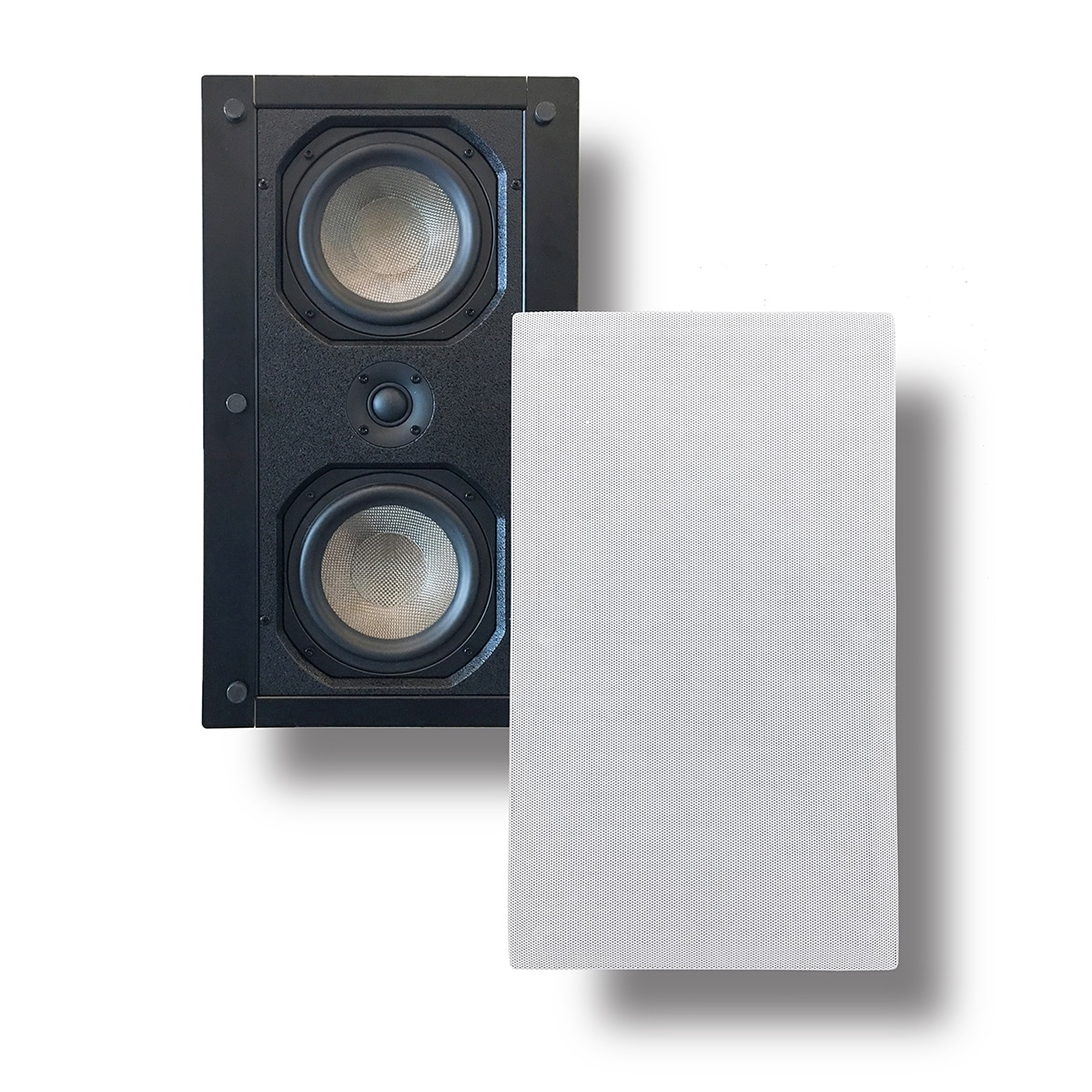 In Wall Speakers: Maxwell Series M-8600 Grille