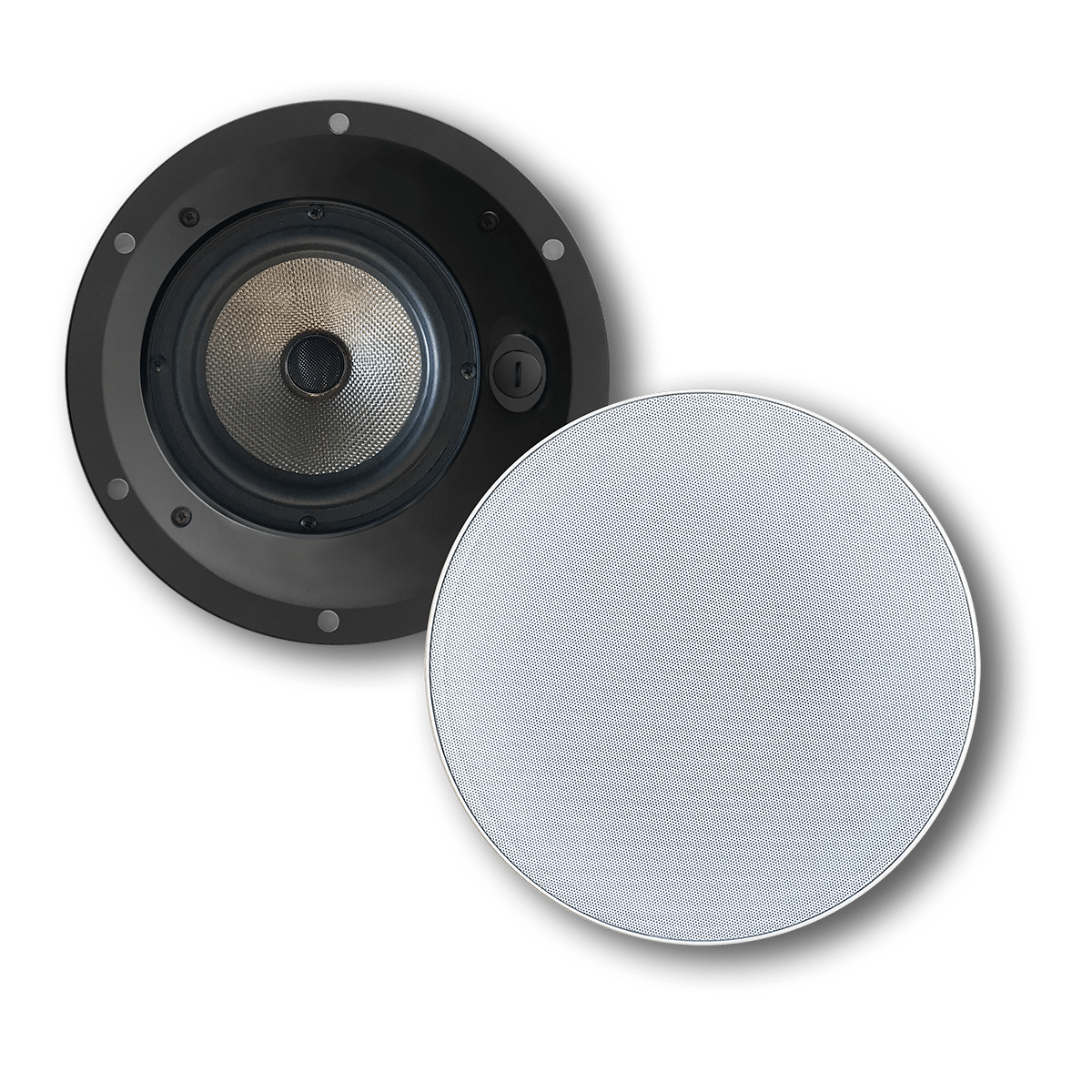 In-Ceiling Speakers: Maxwell Series M-8602 Grille