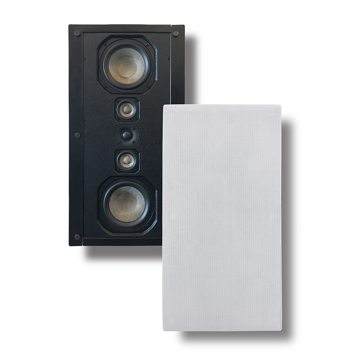 In Wall Speakers: Maxwell Series M-8650 Grille