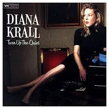 Diana Krall Playlist