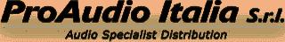 ProAudio Italia Logo